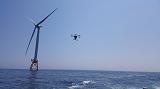 В Шотландии разработали дроны для ремонта ветровых станций