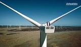 В Китае запустят в работу гигантские ветрогенераторы