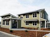 Honda предложила уникальный проект энергоэффективного дома