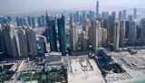 Объем потребляемой солнечной энергии в Дубаи ежегодно растет