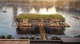 В Роттердаме скоро появится уникальный, автономный офис на воде