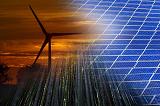 Специалисты из Латвии создали бесперебойную энергоустановку, работающую с помощью солнца и ветра