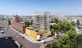 В Эстонии будет построен первый многоэтажный экодом