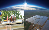 Опыт перехода на солнечные решения. Пять причин, чтобы перейти на  солнечную  энергию.