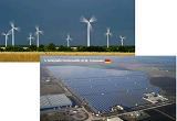 Соседи Германии захлебываются ее «зеленой» энергией