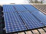 В России планируется начать производство солнечных батарей на полупроводниковых гетероструктурах