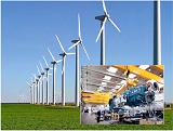 Ветрогенераторы: локализация производства компонентов в России — вызов рынка