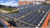 Темпы развития солнечной  энергетики по всему миру набирают обороты