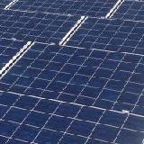 Крупнейшая солнечная электростанция  в Европе уже открыта