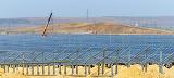 В России открывается самая крупная солнечная электростанция