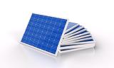Национальная лаборатория, совместно со Швейцарским центром электроники и микро технологии, установила новый рекорд эффективности солнечных батарей