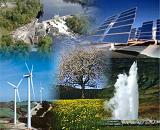 В возобновляемые источники энергии в 2015 году были инвестированы рекордные  329 миллиарда долларов