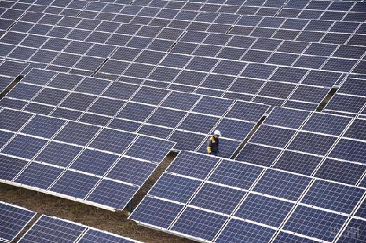аккумулировать солнечную энергию