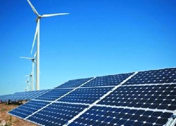 Возобновляемые источники энергии удвоили производство электроэнергии