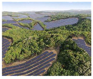 моделирования фотоэлектрических установок SolarFarmer