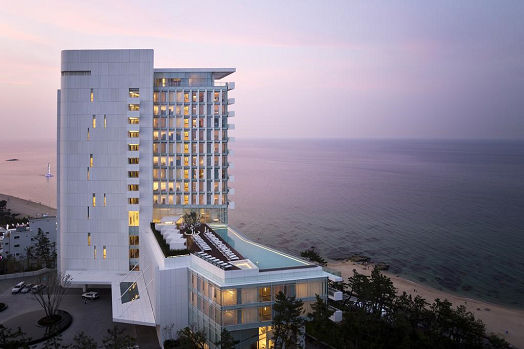 Экологический отель Seimark