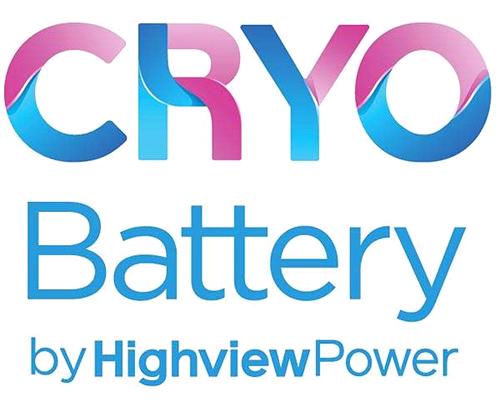 CRYO Battery