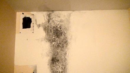Плохая вентиляция в любом помещении