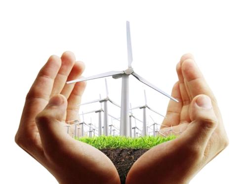 возобновляемые источники энергии Ирландия