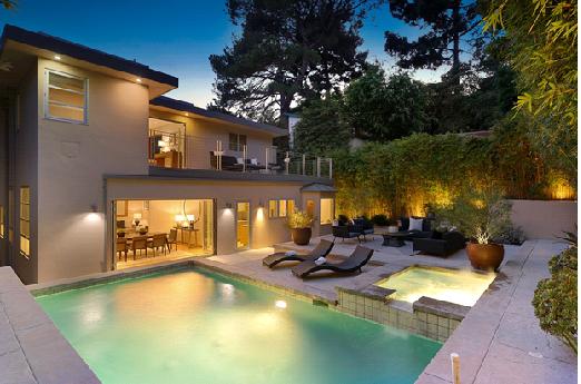 экологически чистый дом за 2  миллиона долларов
